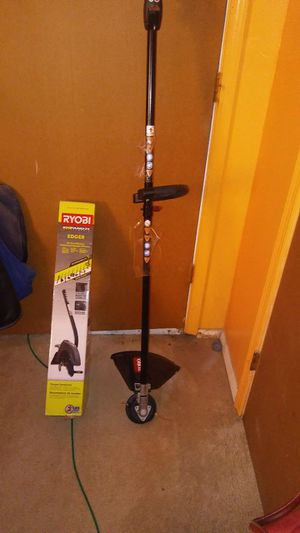 Edger & weed eater for Sale in Fort Washington, MD