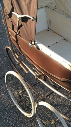 Baby Carriage for Sale in Norfolk,  VA