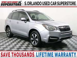 2018 Subaru Forester for Sale in Orlando, FL