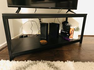 Black coffee table for Sale in Los Angeles, CA