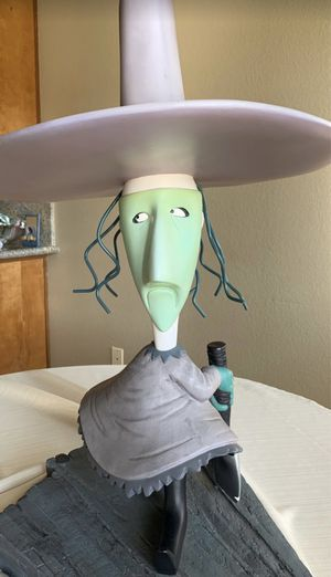 Disney Big Fig - Shock (The Nightmare Before Christmas) for Sale in Modesto, CA