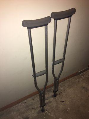 Crutches for Sale in Pomona, CA