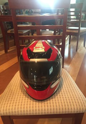 Motorcycle helmet for Sale in North Springfield, VA