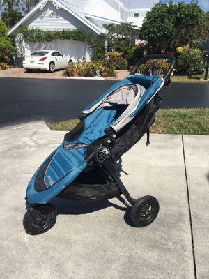 City mini gt stroller. for Sale in Naples, FL