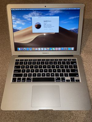 2013 MacBook Air 13inches for Sale in Hyattsville, MD