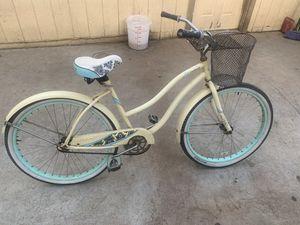 Women bike size 26 for Sale in Sacramento, CA