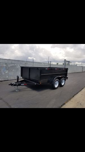 8x10x2 Dump for Sale in Victorville, CA