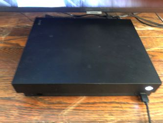 Xbox One X for Sale in Charlottesville,  VA