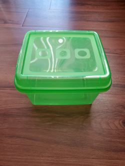Bright Green Storage Container for Sale in Hillsboro,  OR
