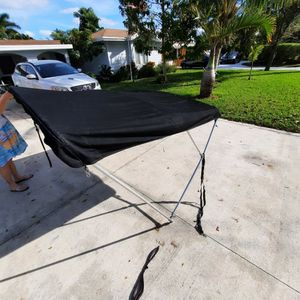 Bimini Top $75 for Sale in Pompano Beach, FL
