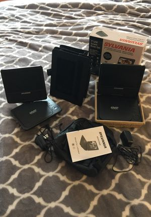Portable DVD players for Sale in Wheeling, IL