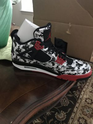 Brand new Air Jordan Retro 4 for Sale in Silver Spring, MD