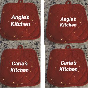 Personalized Kitchen Set for Sale in Poinciana, FL