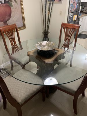 Dining table/ Dining set for Sale in Miami, FL