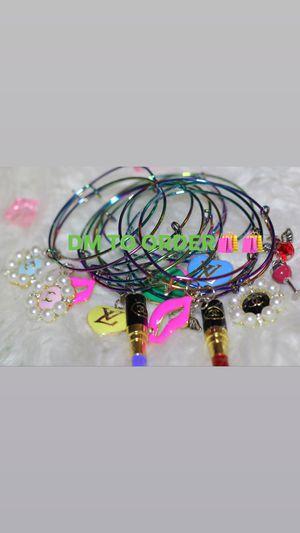 Charm bracelets for Sale in Oakland, CA