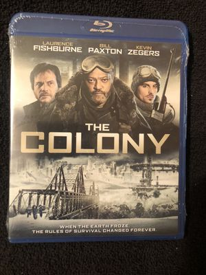 The Colony (Blu-Ray New) for Sale in Bella Vista, AR