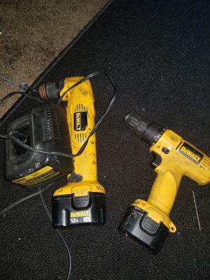 Dewalt drills for Sale in Frederick, MD
