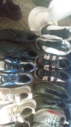 Shoes size 14 for Sale in Adelphi, MD