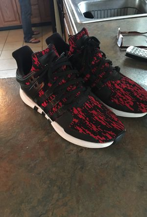 Adidas EQT size 12 for Sale in Williamsport, PA