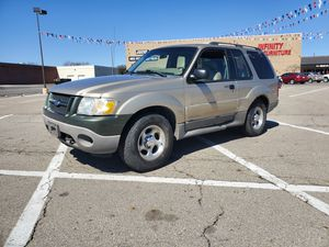 2001 Ford Explorer Sport for Sale in Columbus, OH