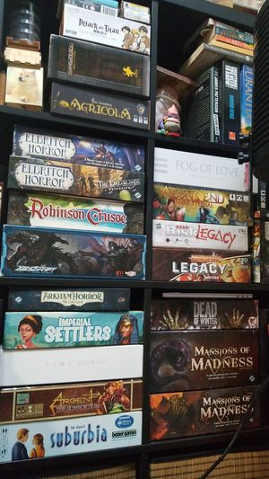 Assorted Board Games (Individually Priced) for Sale in San Mateo, CA