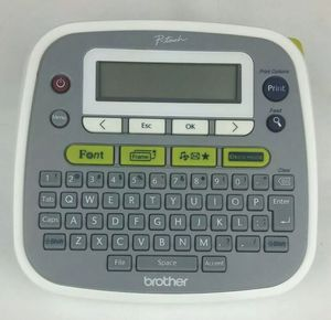 Brother P-Touch PT-D200 Label Thermal Printer for Sale in Miramar, FL