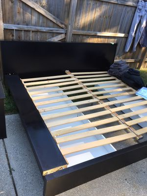 New And Used Bed Frame For Sale In Grand Rapids Mi Offerup