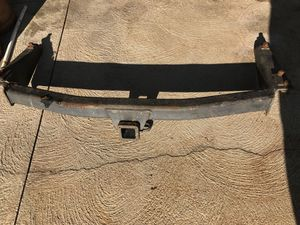 Truck receiver hitch for Sale in Cleveland, OH