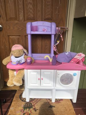Baby doll toy nursery for Sale in University Place, WA