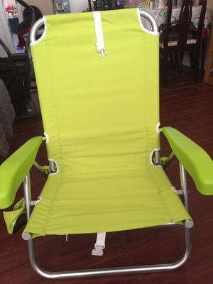 Beach chair for Sale in Hyattsville, MD