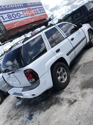 Chevy trailblazer parts for Sale in Homestead Base, FL