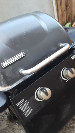 Bbq grill, charcoal and gas for Sale in Fresno, CA