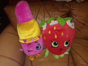 Shopkins Plush for Sale in Aston, PA