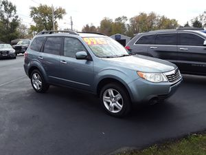 2010 Subaru Forester ***$9585*** for Sale in Plainfield, IN