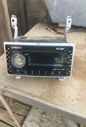 Stereo for scion 2007 for Sale in Perris, CA