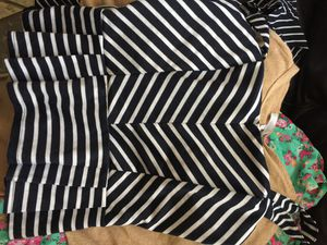 Bag of 20 piece women clothes for $10 for Sale in Bell, CA