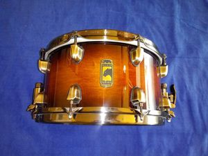 """SNARE BLACK PANTER ABSOLUTE MAPLE (13""""×7) NEW NEVER USED for Sale in Haltom City, TX"""