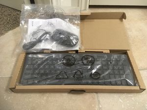 HP Keyboard & Mouse-NEW!!! for Sale in College Station, TX