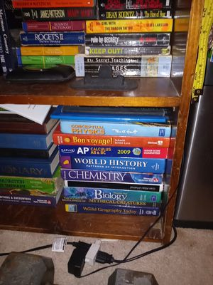 High school textbooks for Sale in Lawrenceville, GA