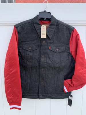 Levi's jacket for Sale in Lynwood, CA