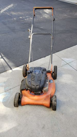 Lawn Mower for Sale in Irvine, CA