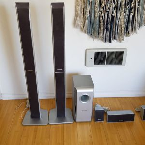 Stereo System for Sale in Huntington Beach, CA