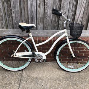 Girls Cruiser Bike for Sale in Long Beach, NY