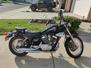 Yamaha Virago 250cc 2006 for Sale in Baltimore, MD