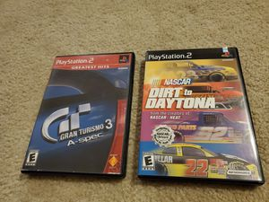 Playstation 2 games for Sale in Haines City, FL