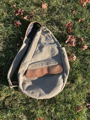 LLBean shoulder strap messenger bag for Sale in Renton, WA