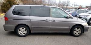 Honda odyssey 2000 for Sale in Bridgeport, CT