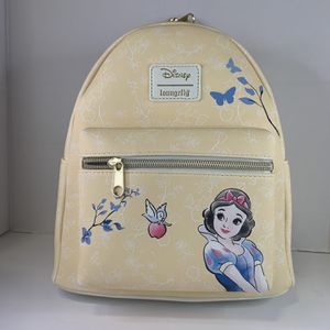 LOUNGEFLY DISNEY SNOW WHITE SKETCH MINI BACKPACK for Sale in Rosemead, CA
