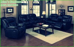 New sofa and love seat for for Sale in Mesquite, TX