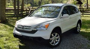 Fully detailed 2008 Honda CRV EX-L FWDWheelss Exceptional for Sale in Fairfield, CA